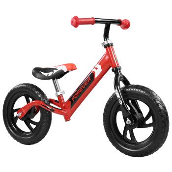 FOREVER 永久 高碳钢儿童平衡车