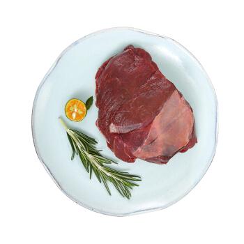 新中鹿 鹿肩肉 (450g)