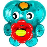 Playgro 派高乐 灯光电动喷水洗澡玩具