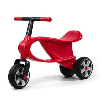 RASTAR 星辉 儿童跑跑车 红色款