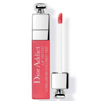 Dior Addict Lip Tattoo 魅惑超模染唇蜜染唇露 6ml