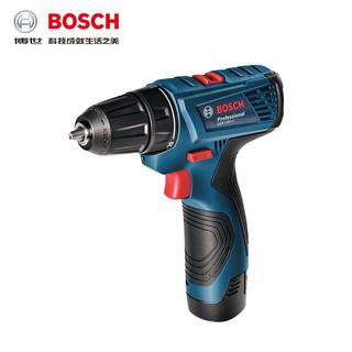 BOSCH 博世 GSR120-Li 家用充电钻+配件套装