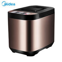 Midea 美的 MM-ESC1510 全自动面包机 +凑单品