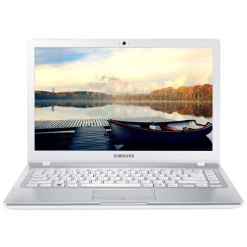 SAMSUNG 三星 500R4K-X08 14英寸笔记本电脑(i5-5200U、8G、256G SSD、Geforce 920M) 极地白