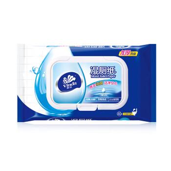 Vinda 维达 湿厕纸套装 40片
