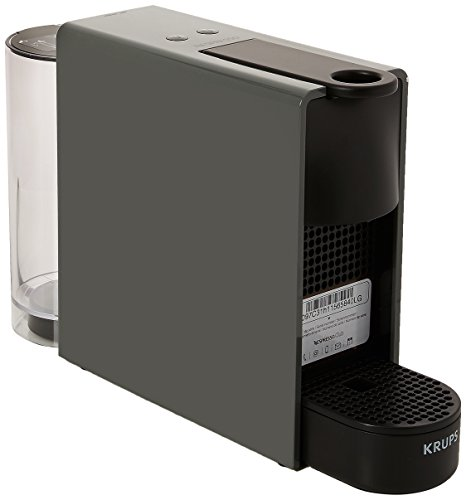 Krups Nespresso Essenza 咖啡胶囊机