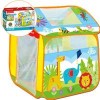 Fisher-Price 费雪 TJ4332 儿童玩具游戏屋房子
