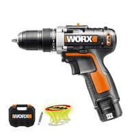 WORX 威克士 WX128 家用充电式电钻