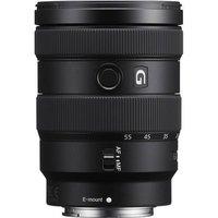 百亿补贴:SONY 索尼 E 16-55mm F2.8 G APS-C画幅标准变焦G镜头 SEL1655G
