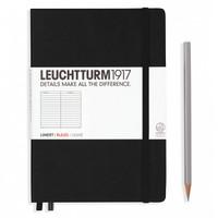 LEUCHTTURM1917 硬封面 笔记本 大开型