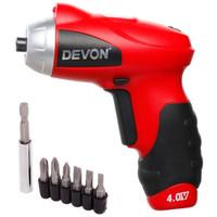 DEVON 大有 5601-Li-4 4V锂电充电式螺丝批