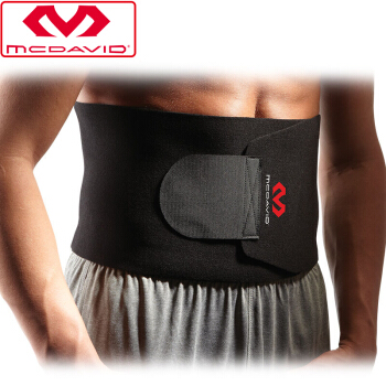 MCDAVID 491R 束腰收腹护腰带