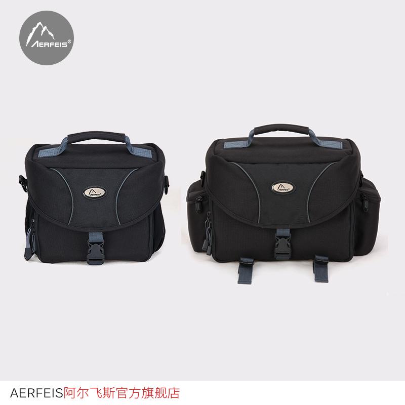 AERFEIS 阿尔飞斯 AS-1520 专业微单相机包