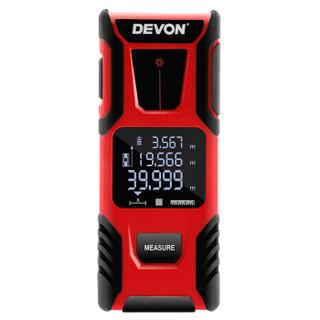 Devon 大有 9814-LM40-Li 40米锂电充电式激光测距仪