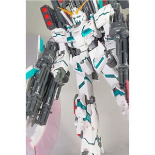 BANDAI 万代 独角兽高达全装备 MG 1/100 RX-0
