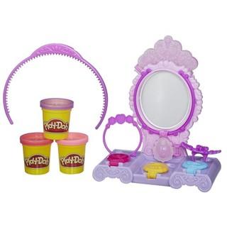 Hasbro 孩之宝 Play-Doh 培乐多 A0593 乐趣彩泥套装