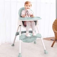 诗幼乐 婴儿多功能餐桌椅