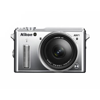 Nikon 尼康 AW1 三防微单相机