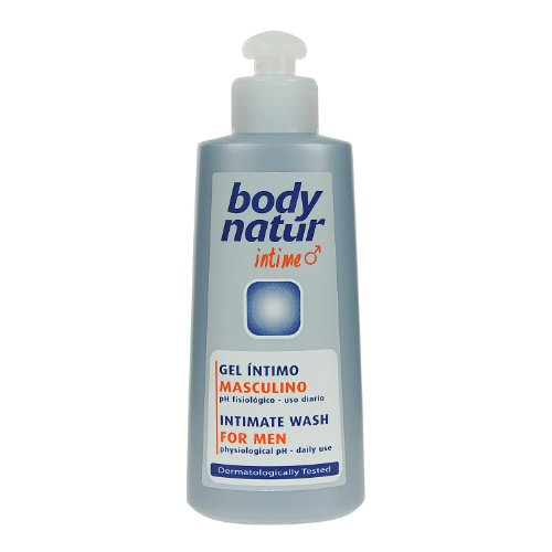Bodynatur 美体舒 私密护理洗液 男性护理型 200ml