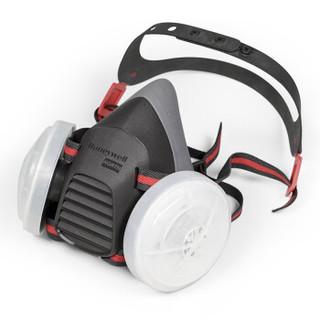 Honeywell 霍尼韦尔 5500系列 防尘面具