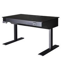 LIANLI 联力 DK-04 X 电动升降电脑桌机箱