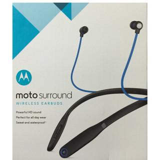 Motorola 摩托罗拉 Surround 220 双声道运动蓝牙耳机