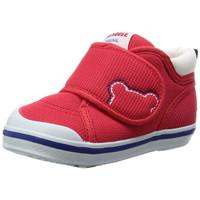 MIKIHOUSE 儿童学步鞋