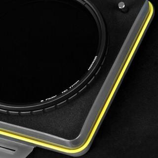 NiSi 耐司 ND4-500 77mm 中灰密度镜