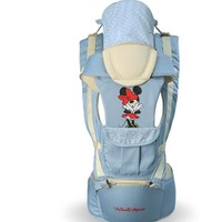 Disney 迪士尼 婴儿多功能背带腰凳