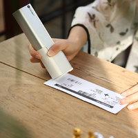 61预售:EVEBOT 便携DIY多功能纹身喷墨笔 白色