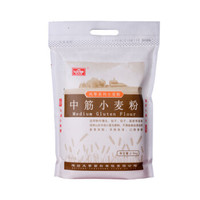风筝 中筋小麦粉 2.5kg
