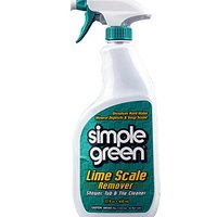 simple green 简绿 50022 水垢清除剂 650ml
