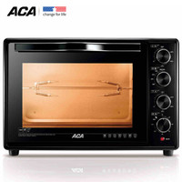 ACA 北美电器 ATO-HB30HT 30L电烤箱