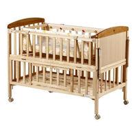 Goodbaby 好孩子  MC283-J311 多功能环保实木婴儿床
