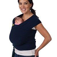 boba wrap BW1-008 包裹式婴儿背巾