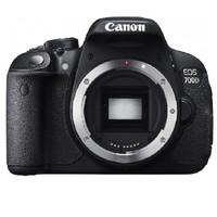 Canon 佳能 EOS 700D 单反机身