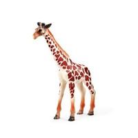 Wenno 野生动物仿真模型 长颈鹿摆件