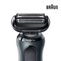 新品发售:BRAUN 博朗 小猎豹 6系 60-N1200s 往复式电动剃须刀