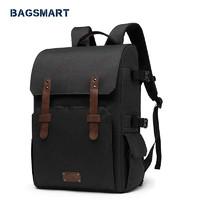 BAGSMART BM0201019AN 多功能双肩背包