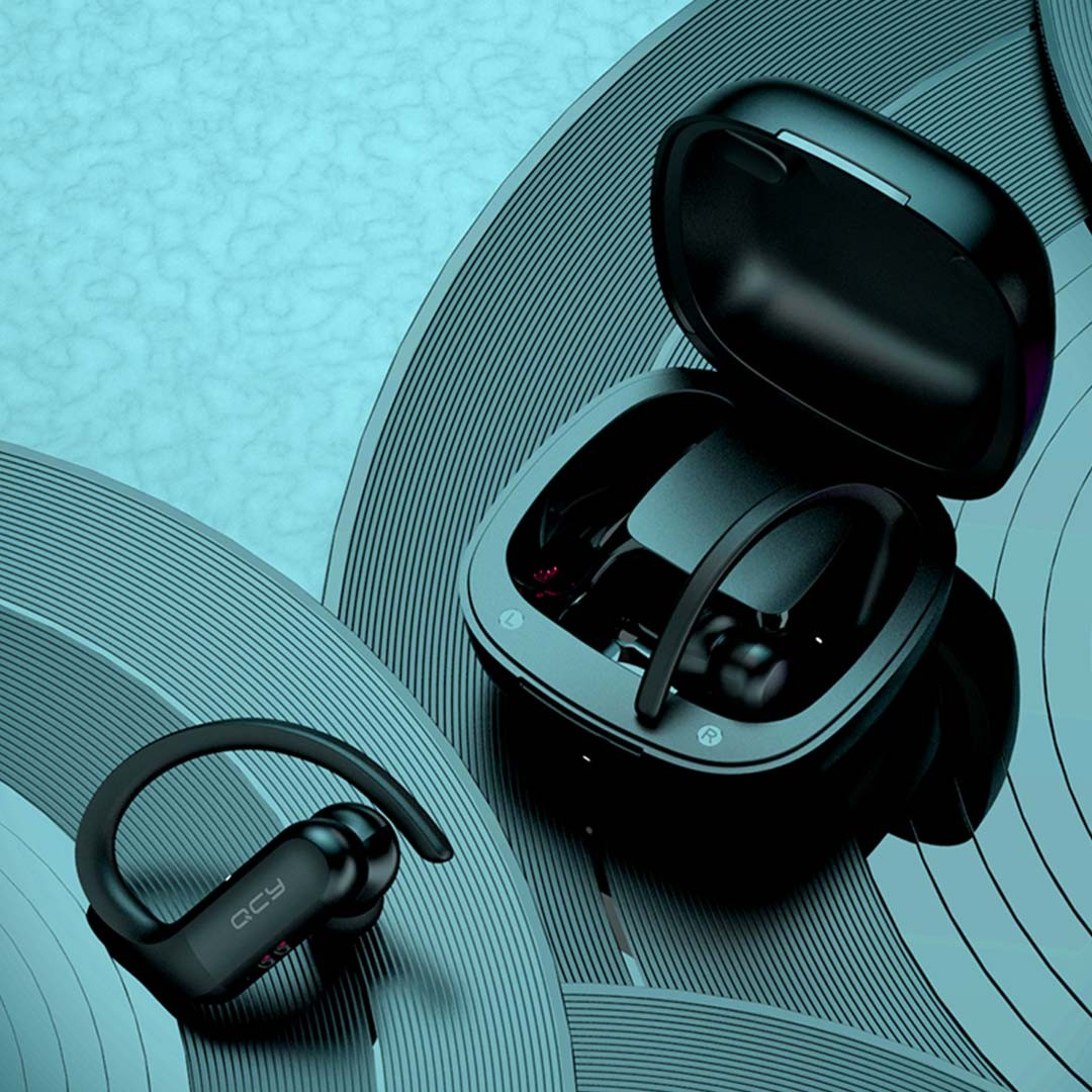 QCY T6 真无线运动耳机