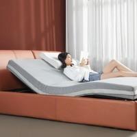 8H Milan DT1 智能电动床套装(配记忆绵床垫) 1.5米