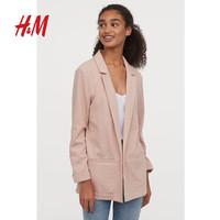 H&M 0721270 女款西服上衣