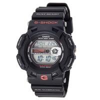中亚Prime会员:CASIO 卡西欧 G-Shock系列 G-9100-1ER 男士运动手表