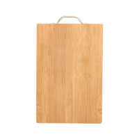 好管家 菜板 20cm*30cm 送10双楠竹筷