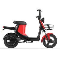 61预售:SUNRA 新日 XC1领先版 48v20ah 电动自行车 新国标