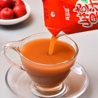 满垛鲜 山楂果汁饮料 210g*10罐