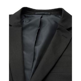 G2000 00010801 男士正装西服