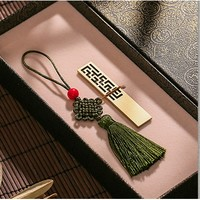 XIAKE 夏科 中国风U盘 32GB 窗花特价版
