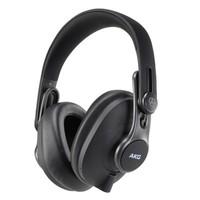 AKG 爱科技 K361BT 头戴式无线耳机