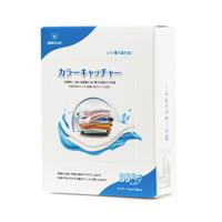 WORLD LIFE 和匠 洗衣服防染色吸色片35片 *4件